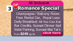 See  ROMANCE Specials