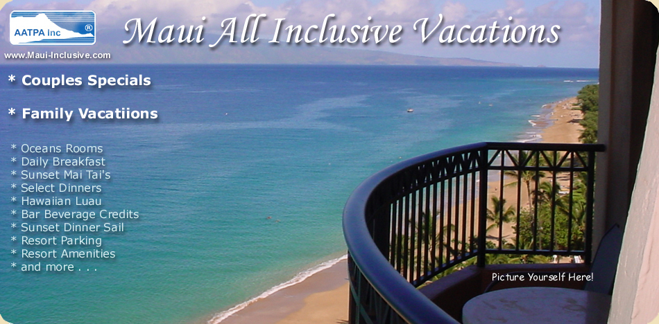 hawaii all inclusive resort in maui