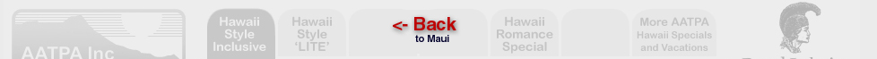 Back to Maui Inclusive