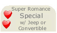 Hawaii All Inclusive Super Romance Specials